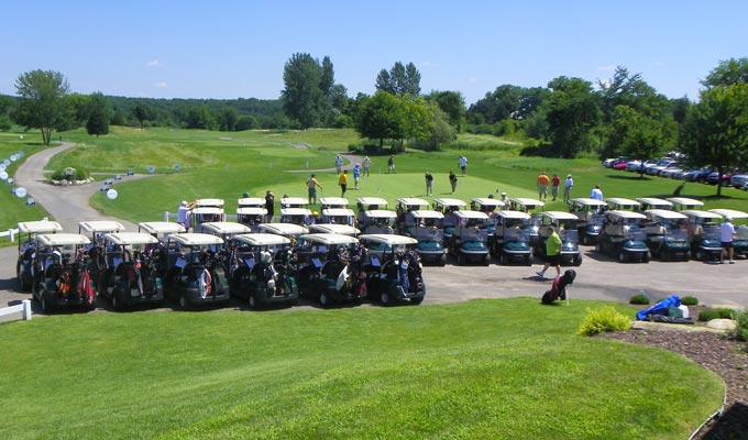 Friar Fight Golf Tournament
