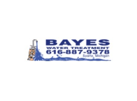 Bayes Water Treatment