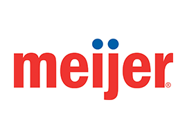 Gold Elite Sponsor - Meijer