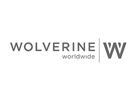 Gold Elite Sponsor - Wolverine World Wide