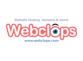 Webclops - Website hosting, domains and more!