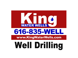 King Water Wells