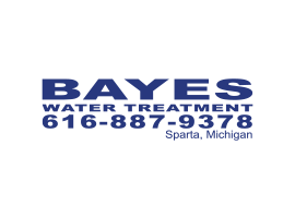 Friends - Bayes Water Treatment